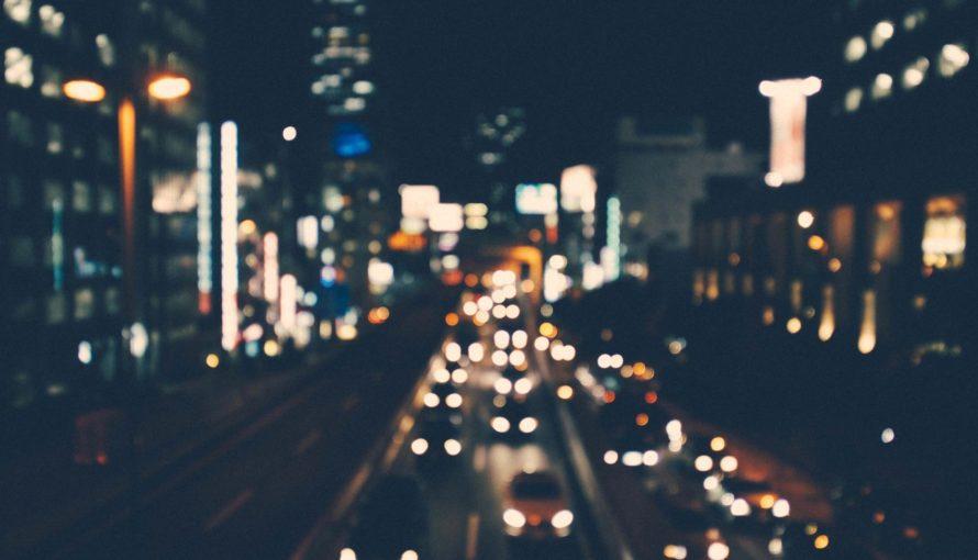 Marketing street lights