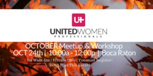 United Women Professionals