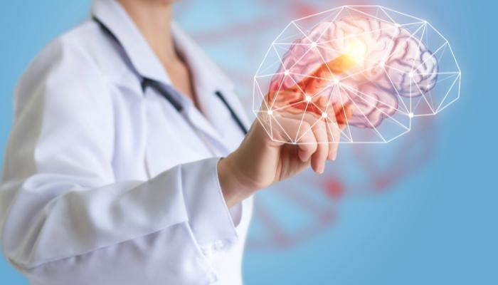 Build a Stronger Brain