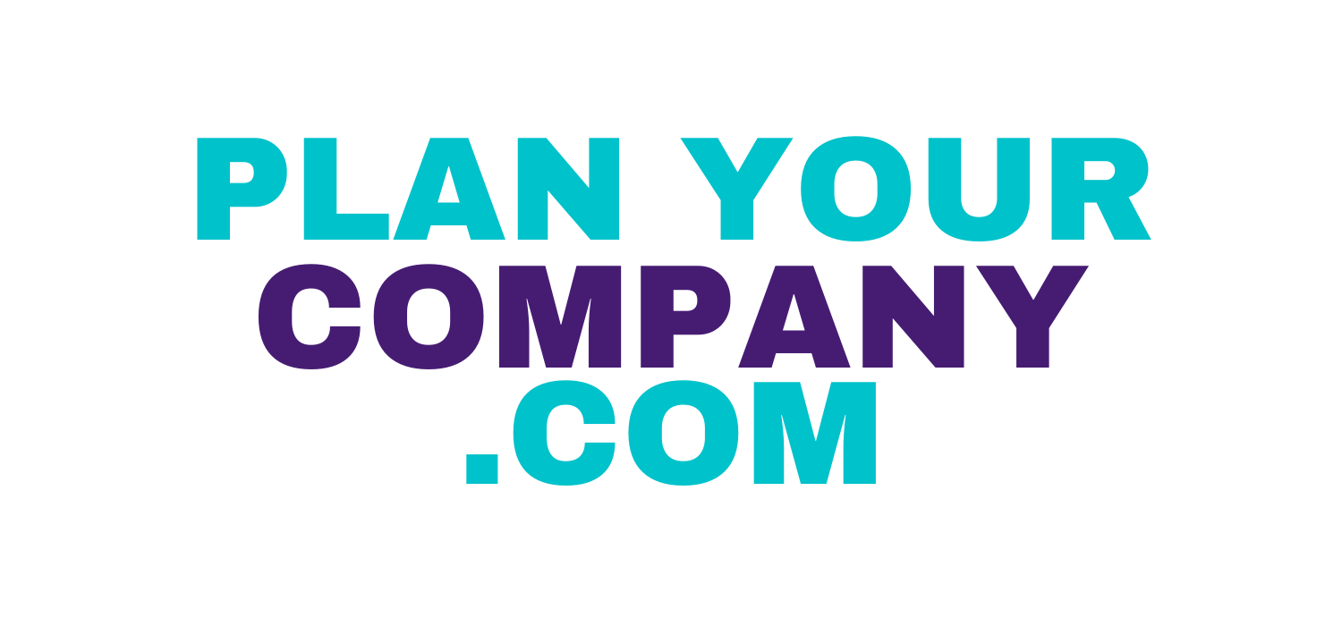 Plan Your Company