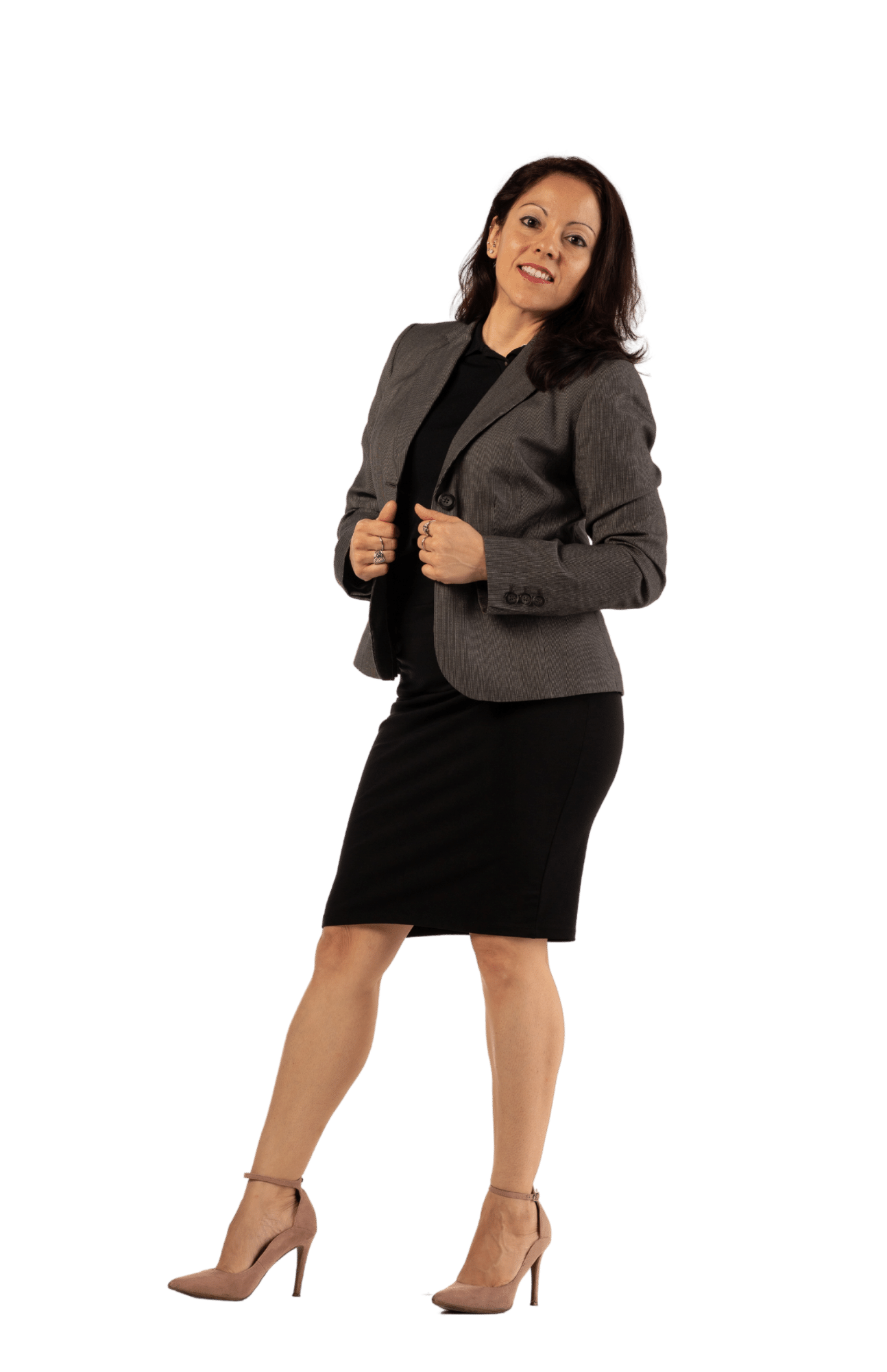 Sandra Noemi Plan Your Company