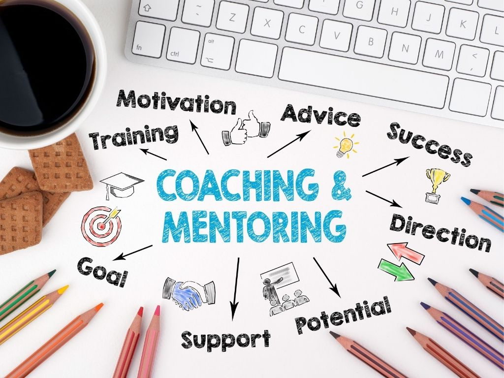 Coaching and Mentoring Support