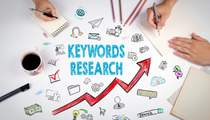 Keywords Research Tools